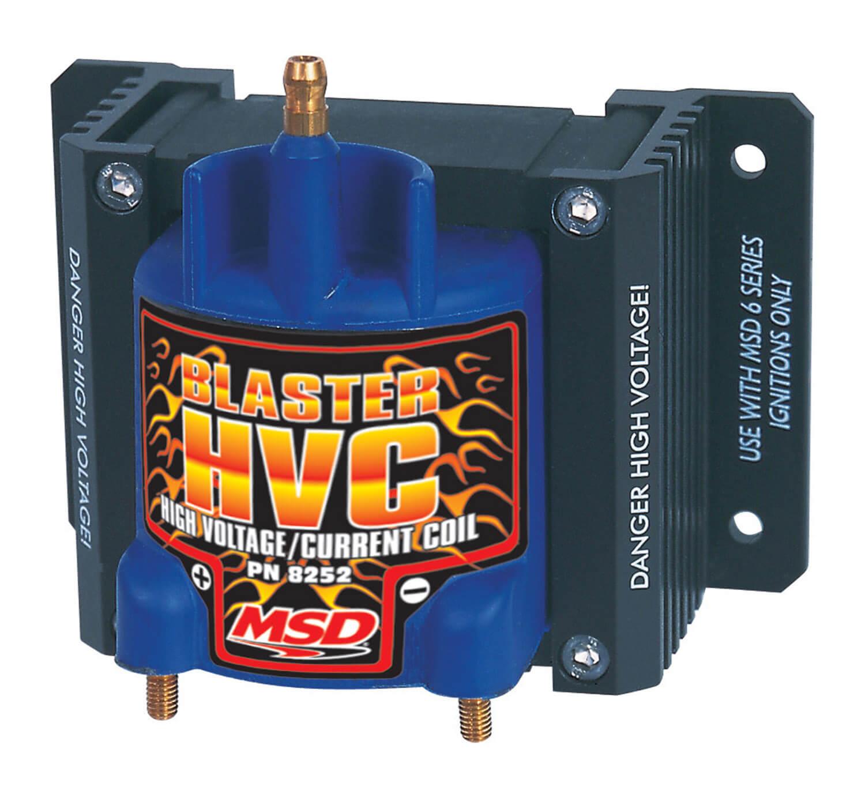 Blaster HVC