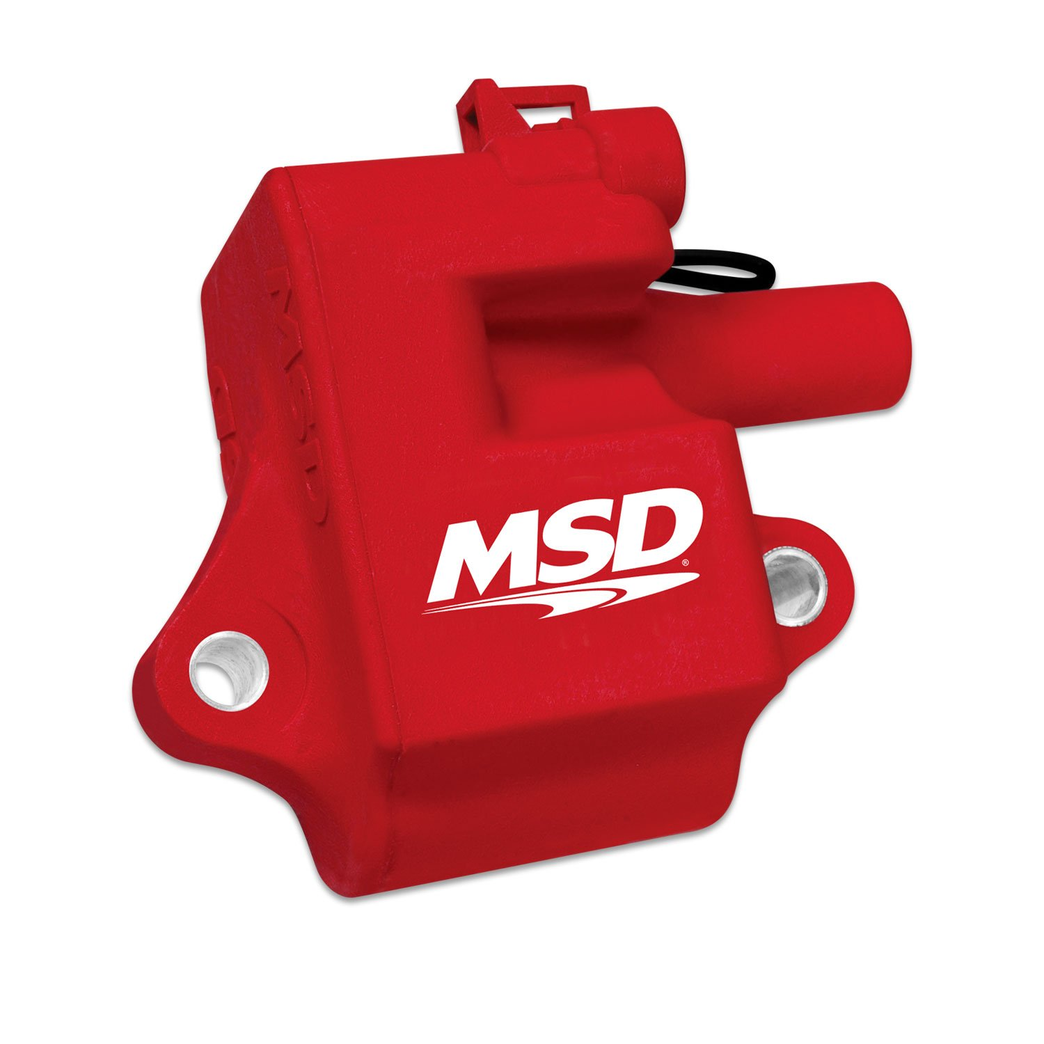 Groovy Msd 8285 Pro Power Single Coil For Gm Ls1 Ls6 Engines Wiring Cloud Hisonuggs Outletorg