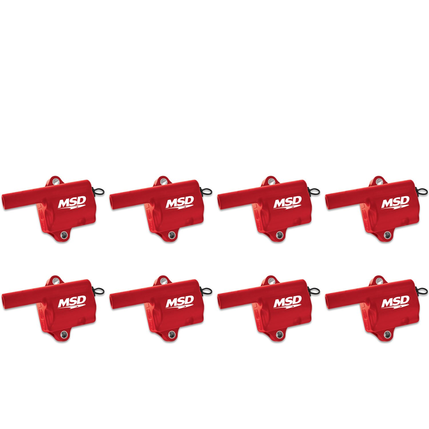 82868 - Pro Power Coil GM LS Truck Style, 8-Pack Image