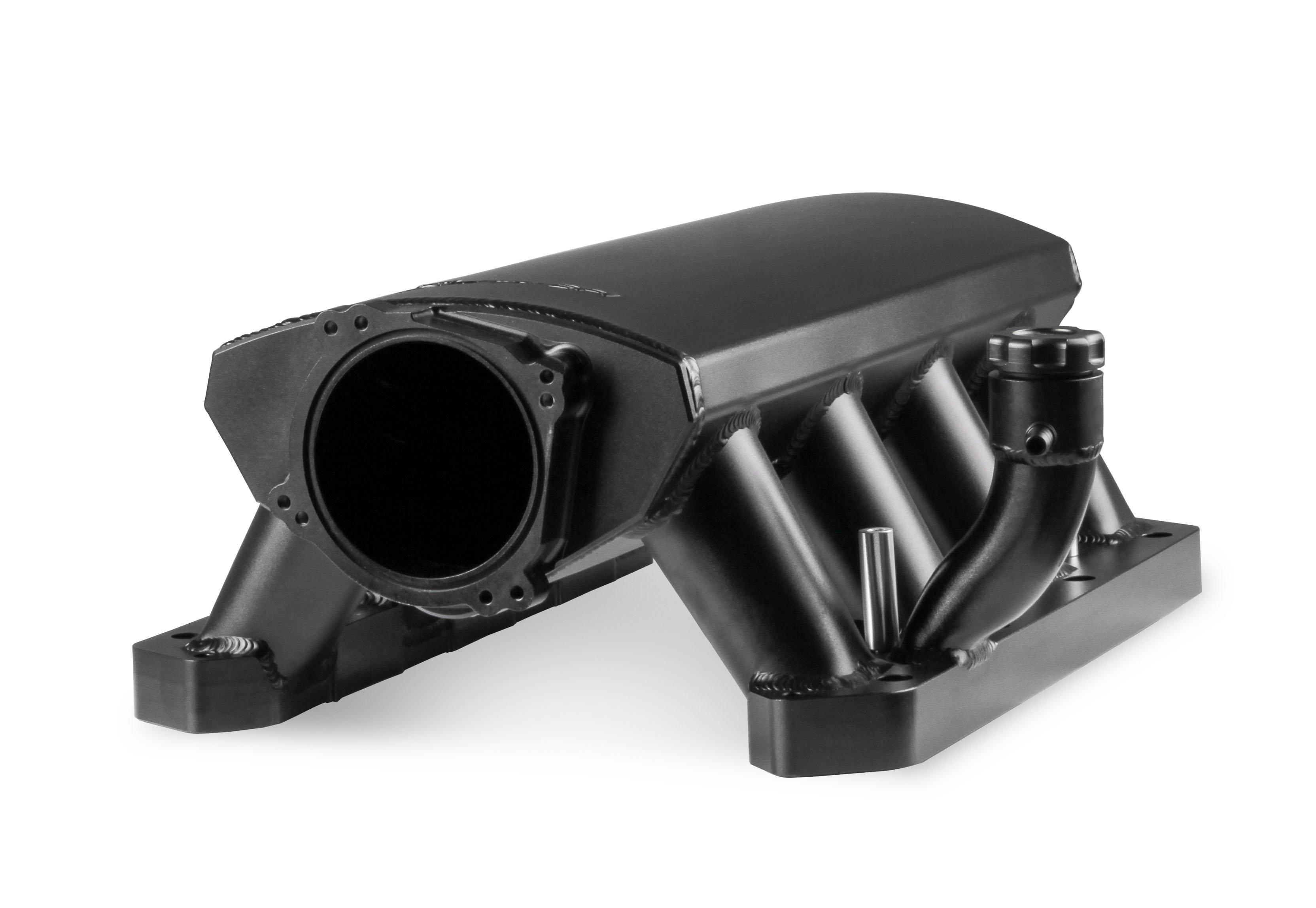 Holley Sniper Efi 837252 Sniper Efi Sheet Metal Fabricated