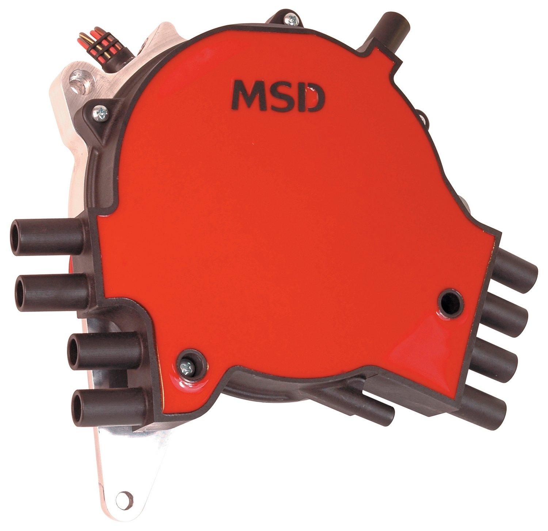 GM LT1 5.7L Distributor 95-97