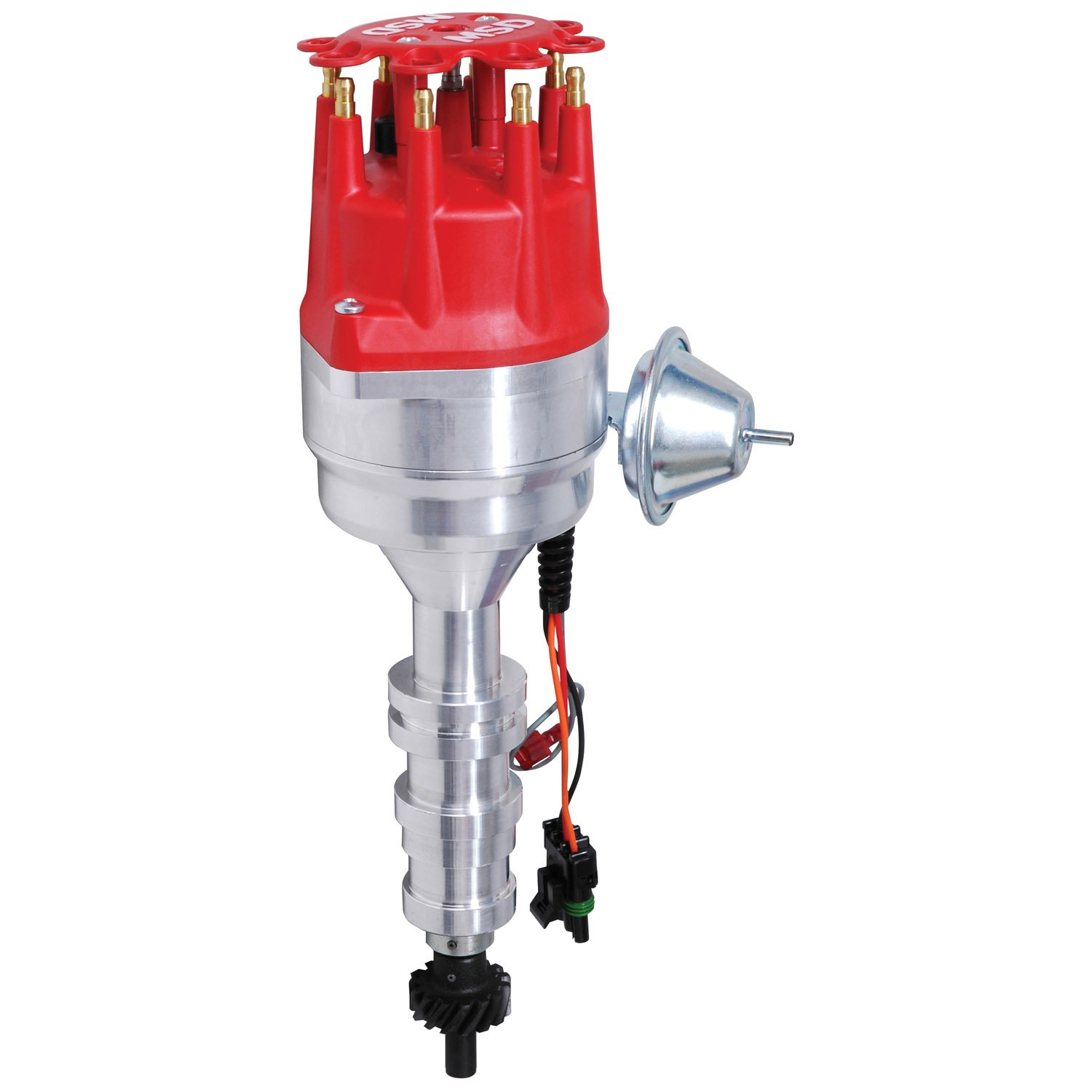 msd 8383 ford y block ready to run distributor 8383 ford y block ready to run distributor image