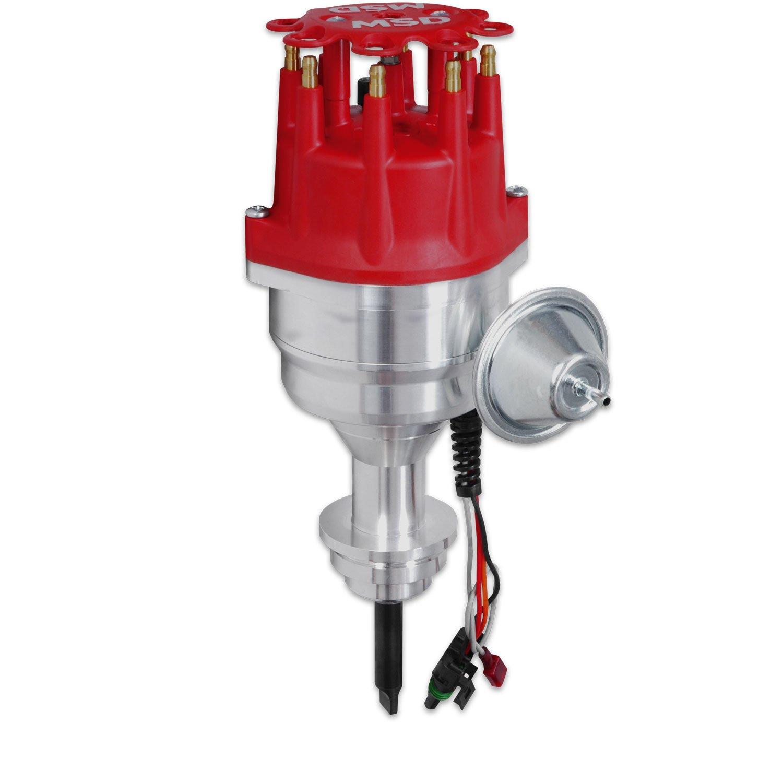 8386 - chrysler 383-400 ready-to-run distributor image