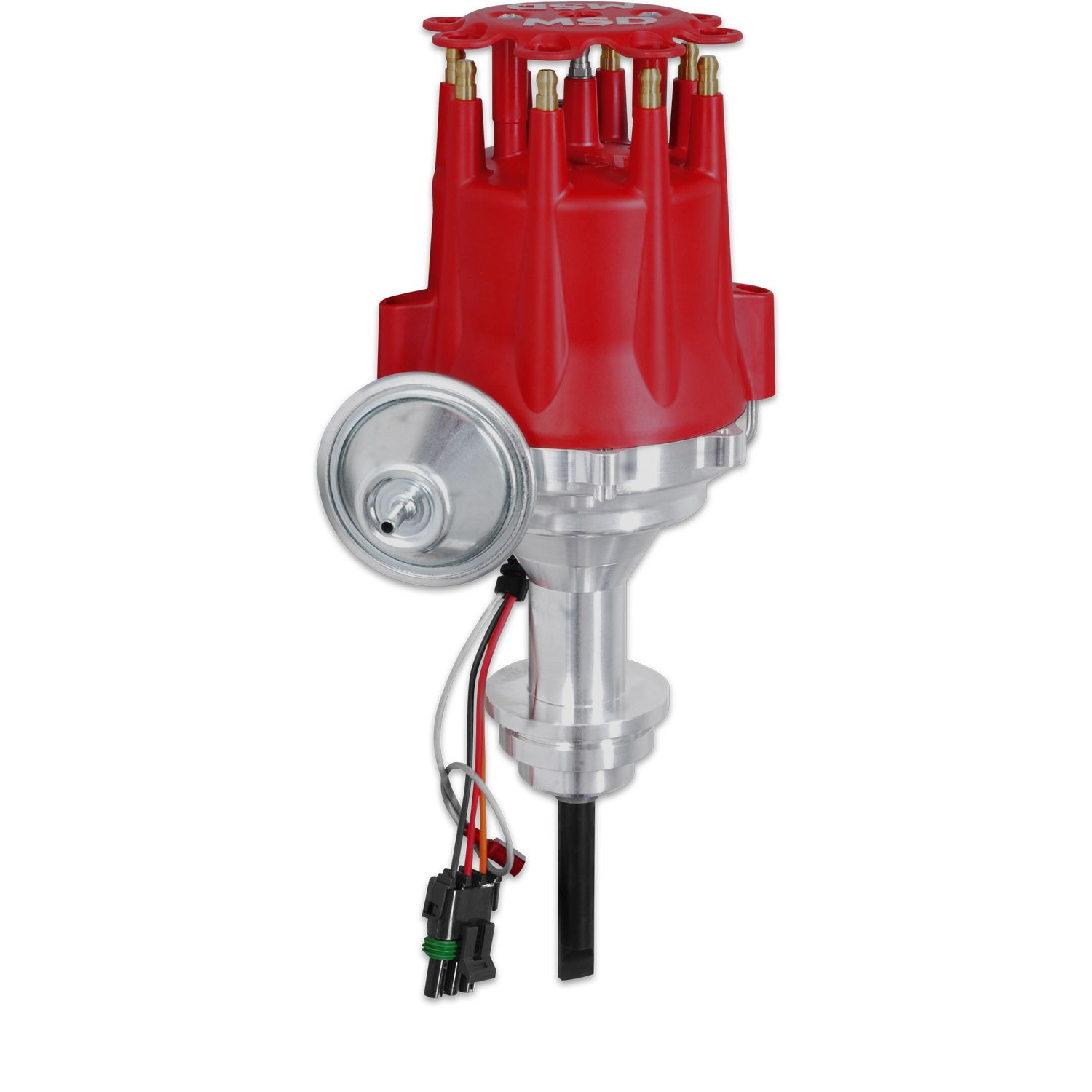 Chrysler 318-360, Ready-to-Run Distributor on