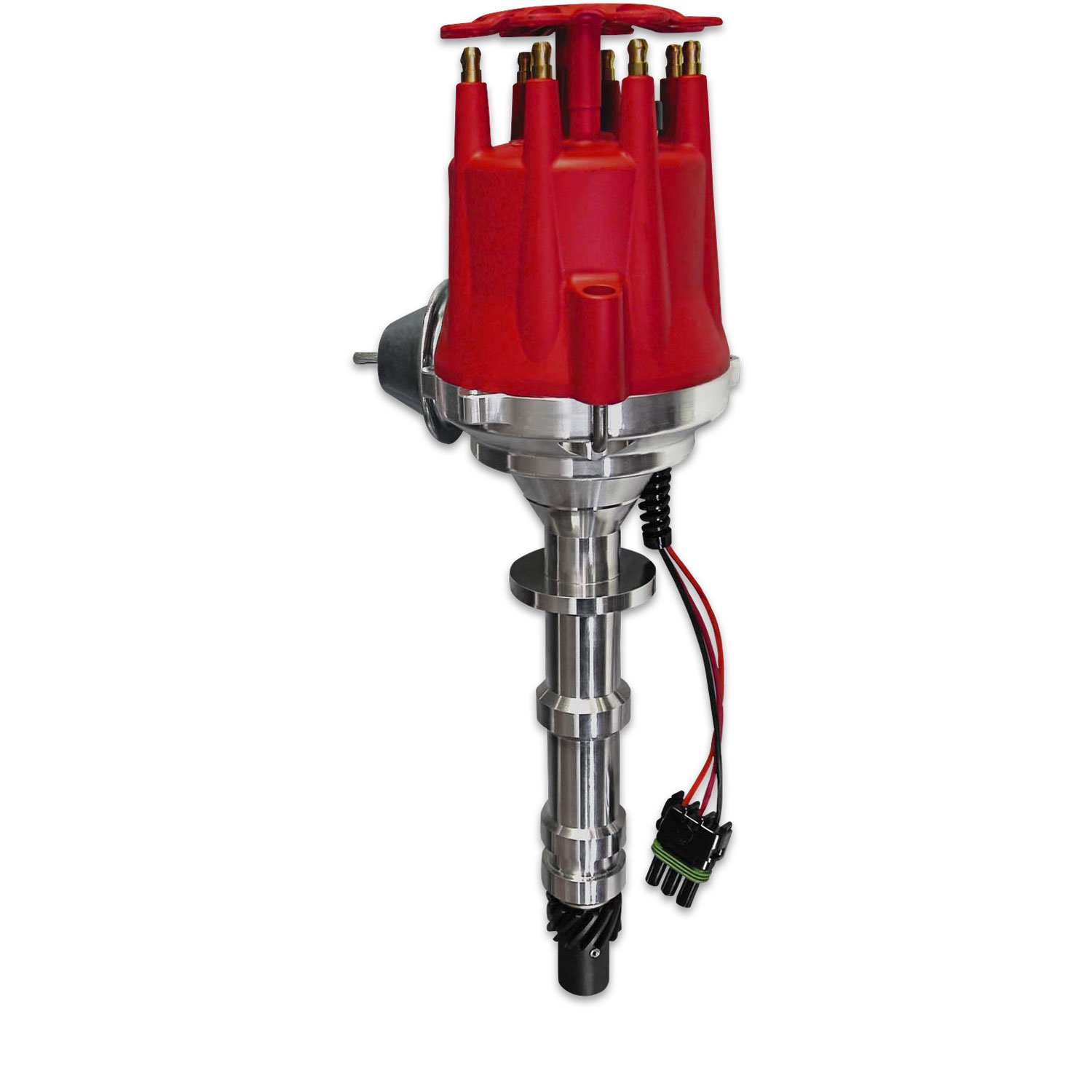 83931 - Chevy 409/509 Ready to Run Distributor Image