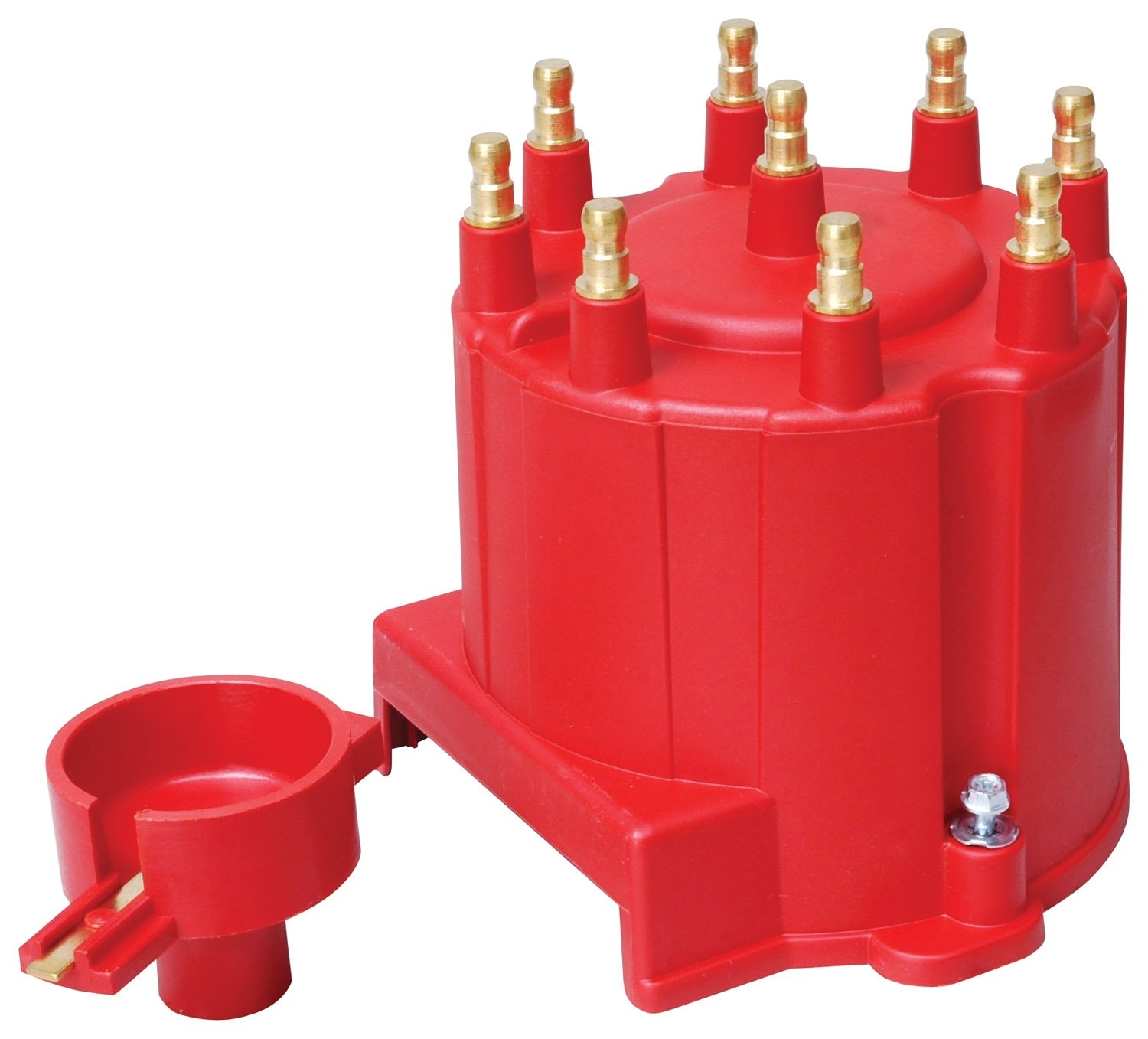 8406 - Distributor Cap and Rotor, GM External Coil Image
