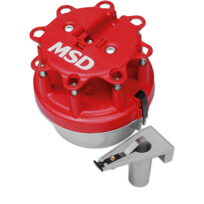 8414 - Cap-A-Dapt Kit for Ford V8 Image