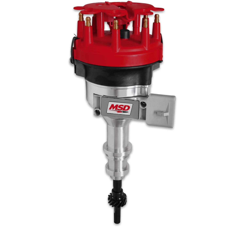 8456 - Ford 5.0L Pro-Billet Distributor Image