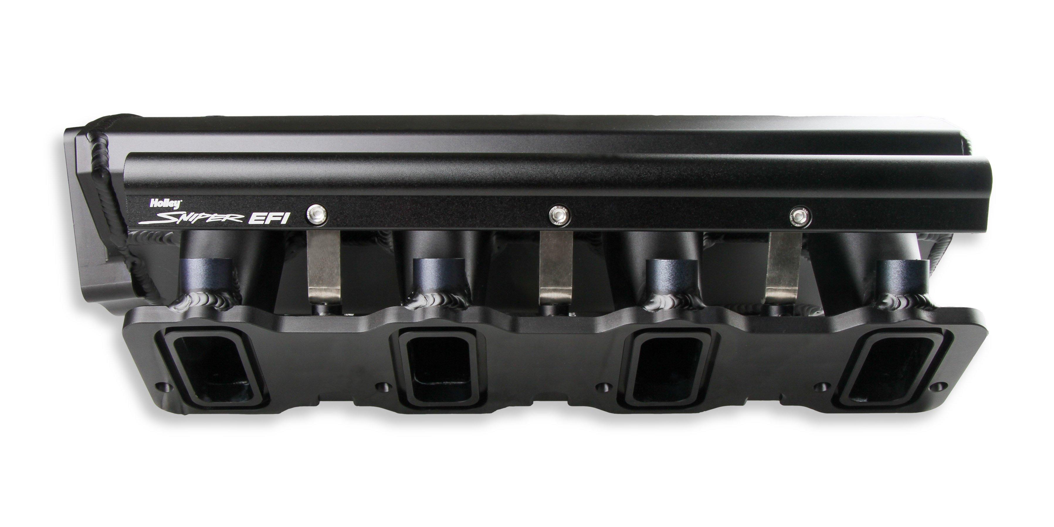 Sniper EFI Fuel Rail Spacer Kit