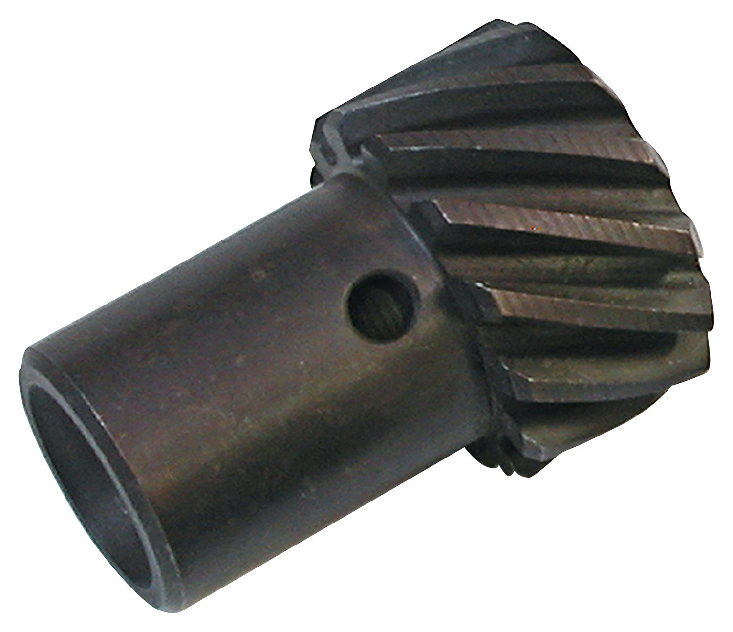Iron Distributor Gear for MSD Chevy Distributor, .500 ID