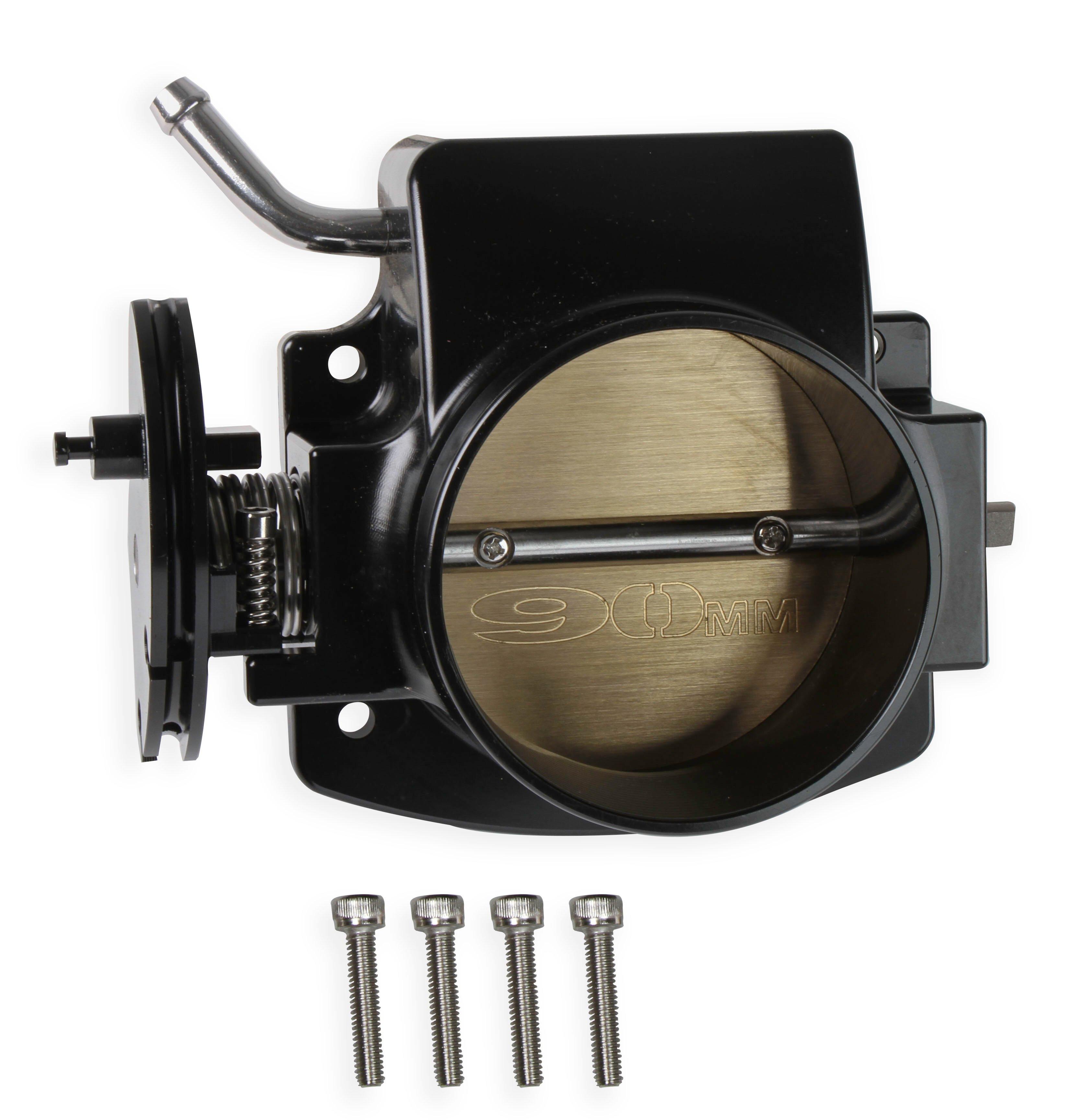 Holley Sniper 870001 Throttle Position Sensor 92//102mm