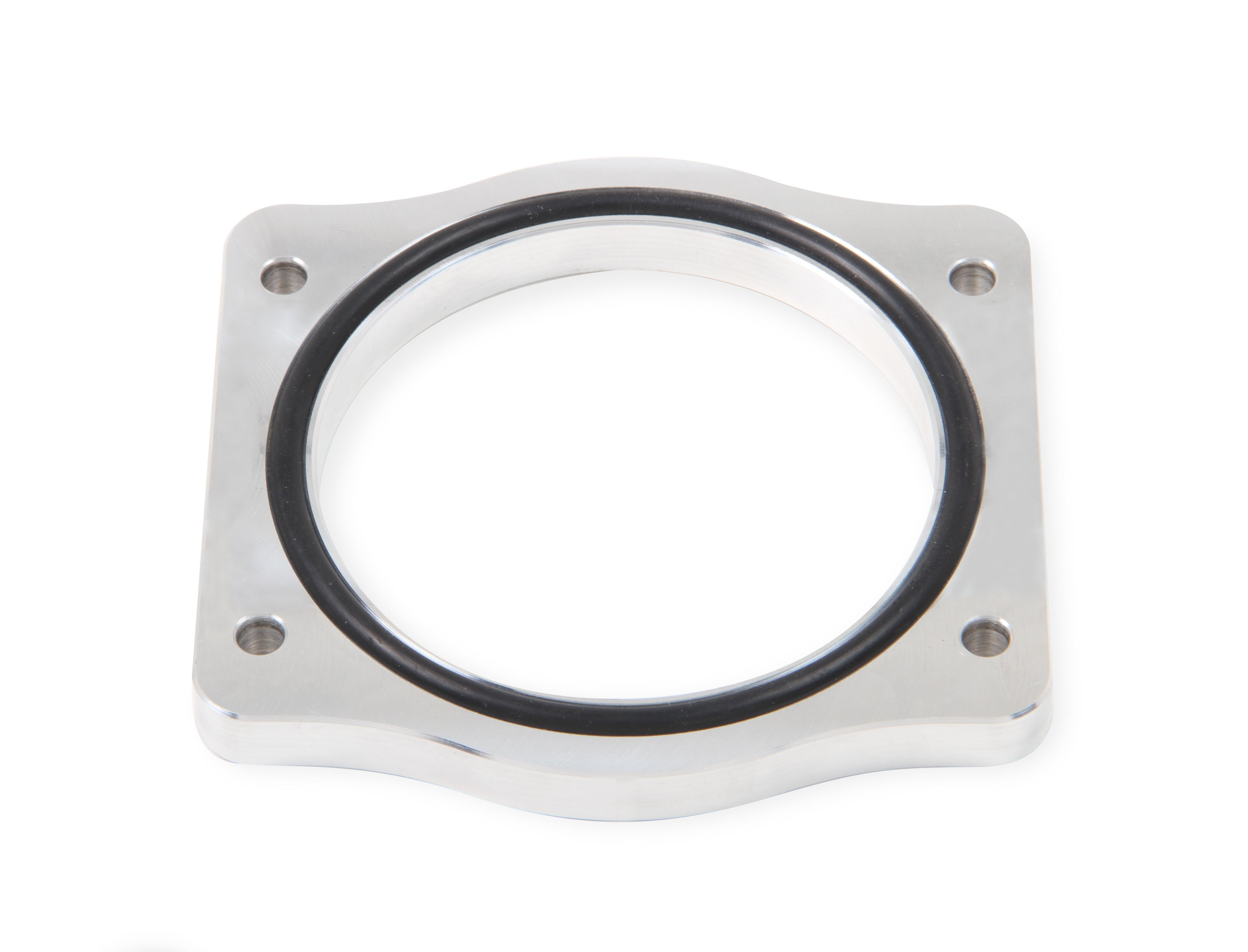 Holley 860010 Fuel Injection Throttle Body Spacer