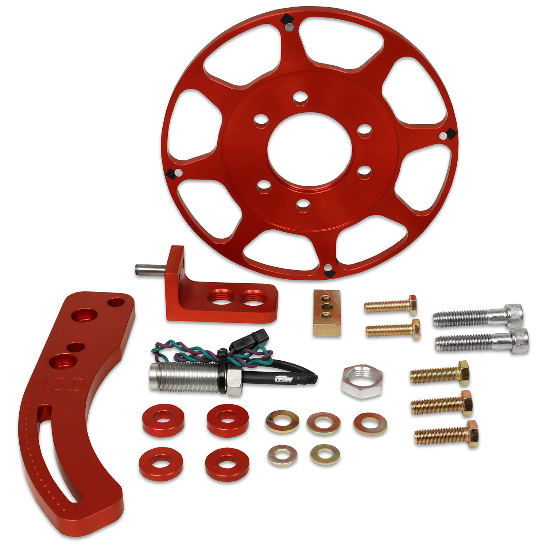 MSD 8620 Chevy Big Block Crank Trigger Kit