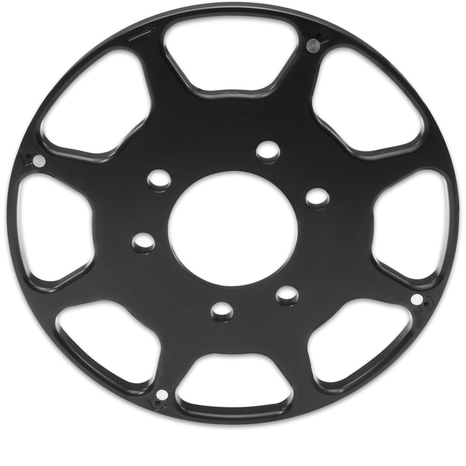 MSD 86213 Big Block Chevy Replacement Trigger Wheel