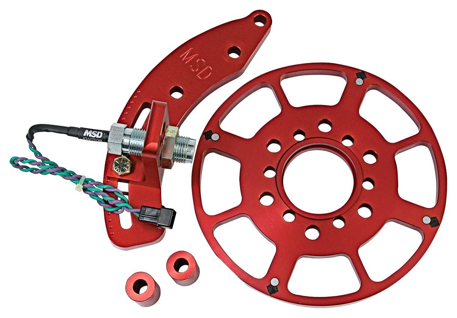 8633 - Chrysler Small Block Crank Trigger Kit Image