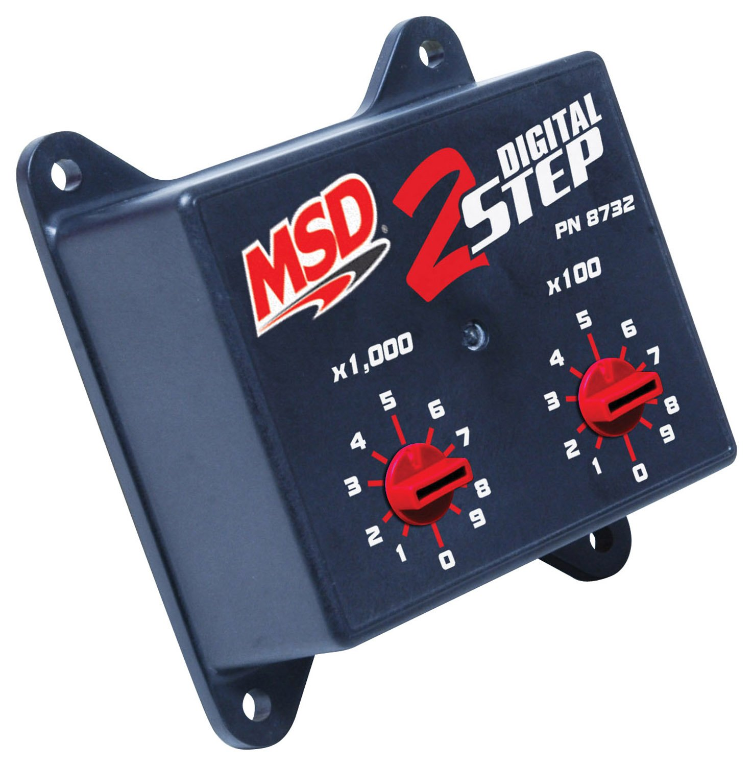 msd 8732 2 step rev control for digital 6al pn 6425 or 64253 only 8732 2 step rev control for digital 6al pn 6425 or 64253 only