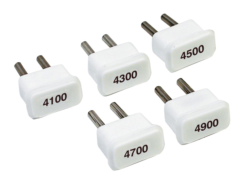 87441 - 4000 Series Module Kit, Odd Increments Image