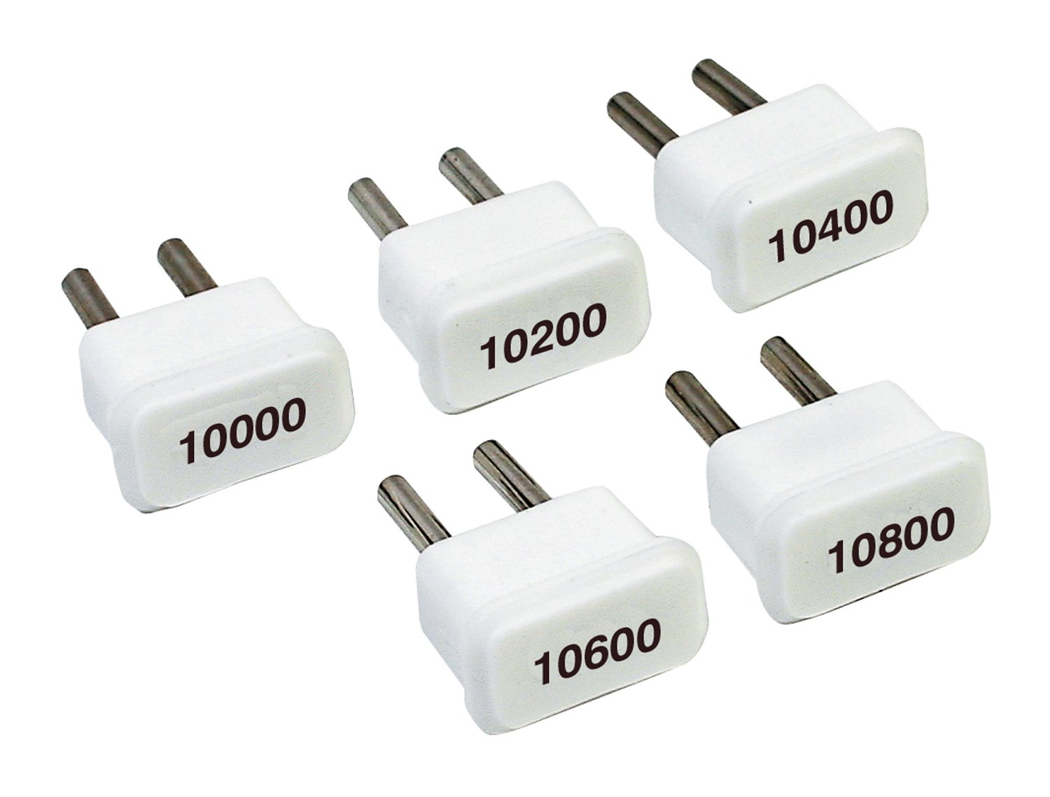 8750 - 10000 Series Module Kits, Even Increments Image