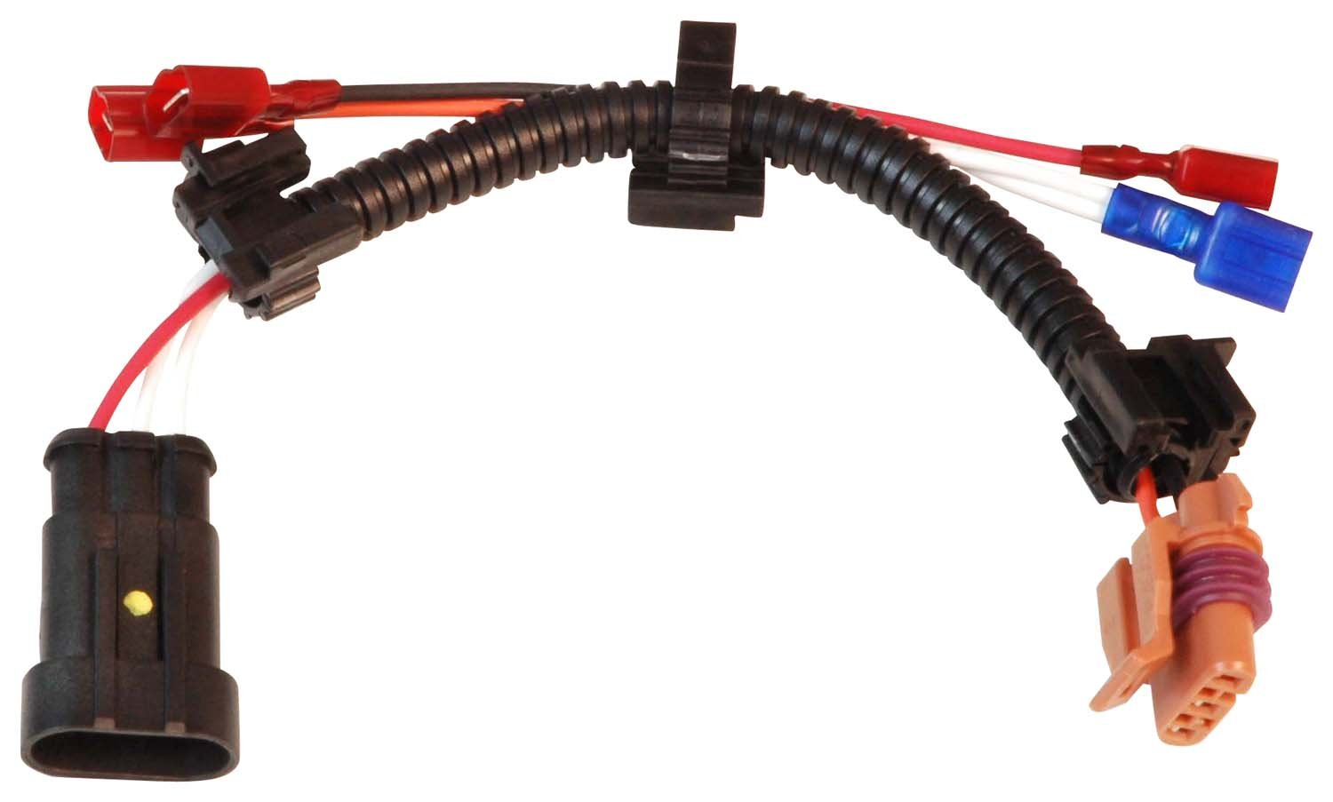 8877 - MSD to Late Model 96-On GM Harness Image