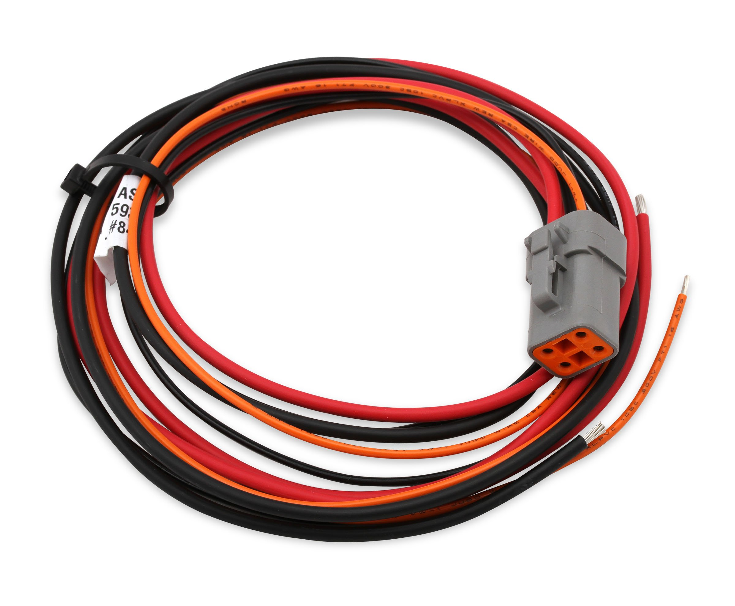 Manualguide Wiring Diagram Msd 8860 Harness 8895 Replacement For 7720 Rh Holley Com