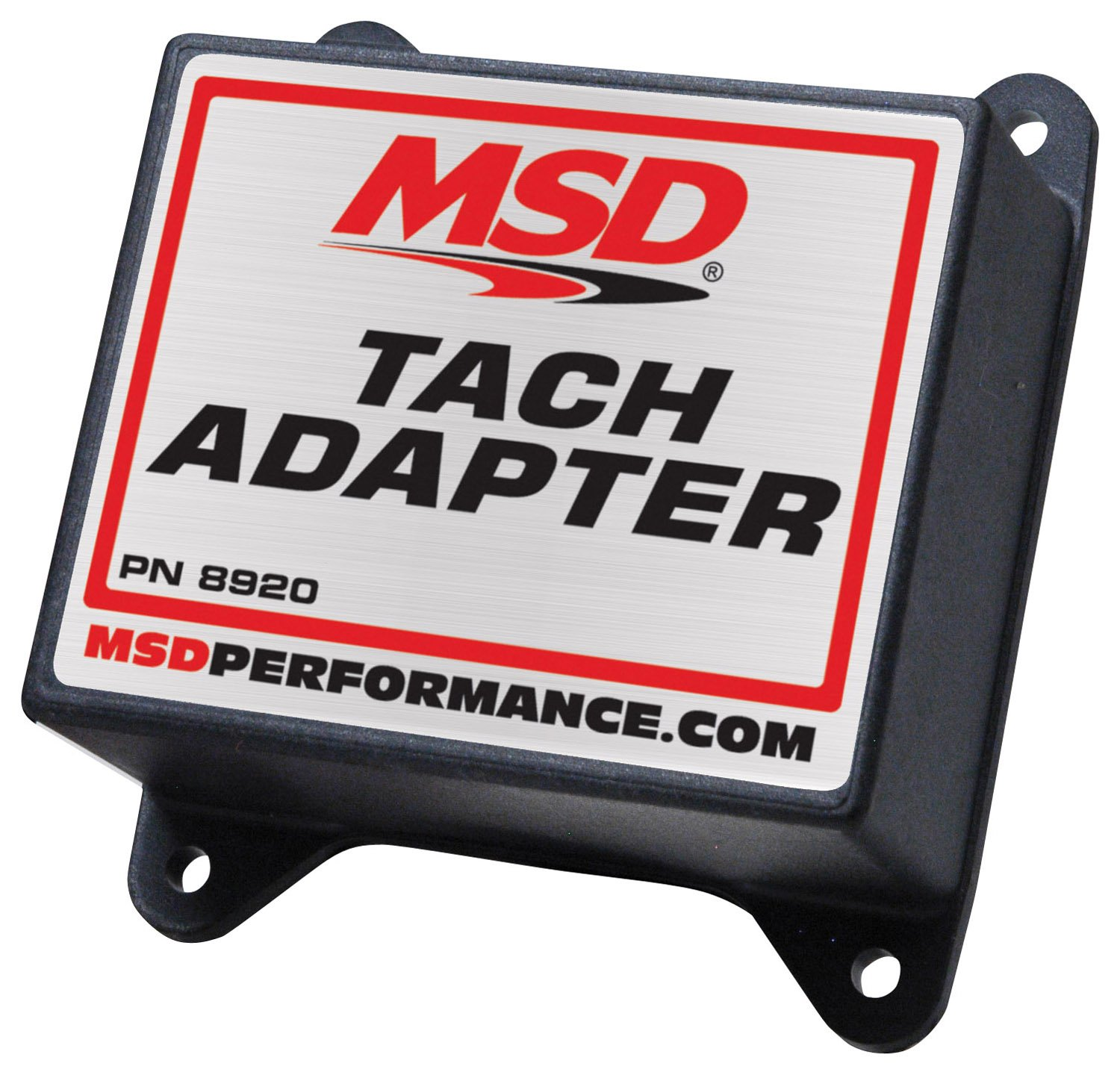 Msd 8920 Tach Adapter Wiring Diagram Good Guide Of Hei Fuel Rh Holley Com 6al 6420 Gm
