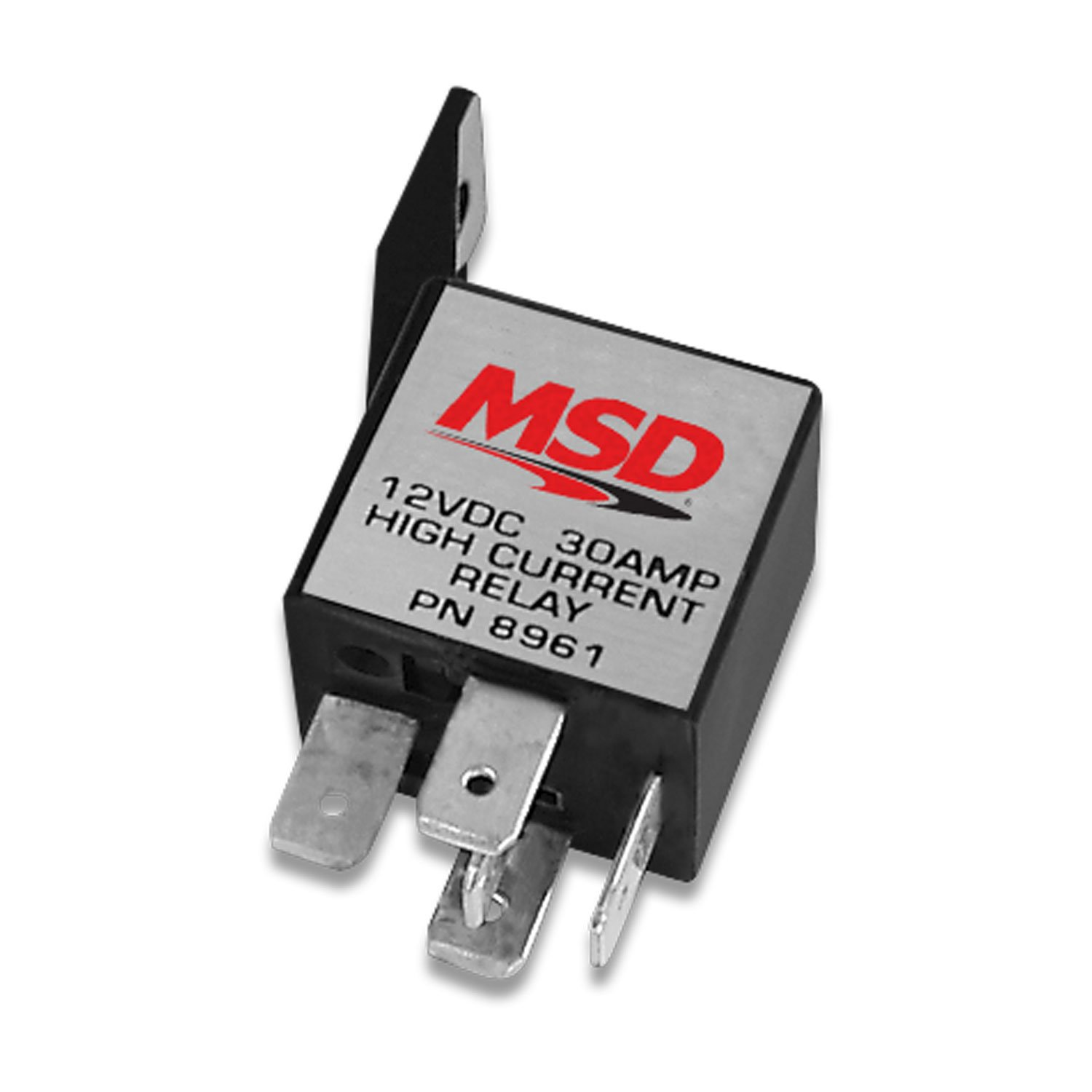 8961 - MSD High Current Relay, SPST Image
