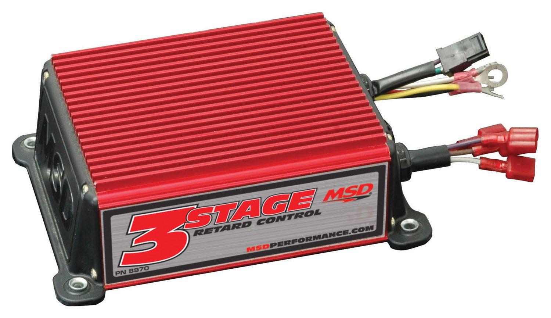 Msd 8970 Three Stage Retard Control Ignition Wiring Diagram 6btm Image