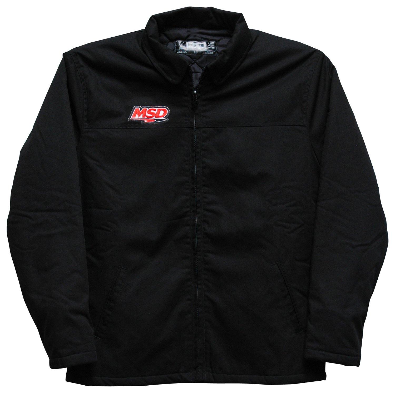 93641 - MSD Shop Jacket, Medium Image