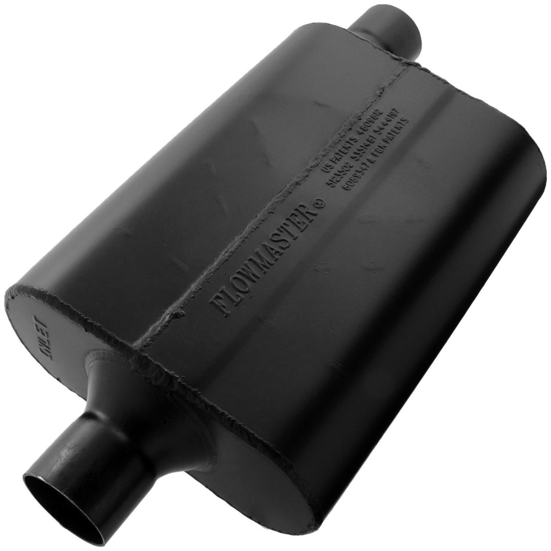 "Flowmaster Super 44 Series Muffler 2.25/"" C//O 942447"