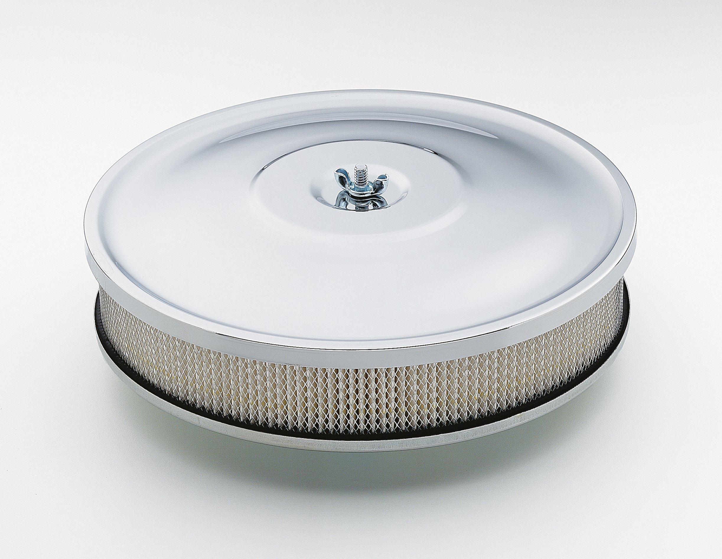Dia Gasket 9791 Custom Limpiador de aire 10in Mr