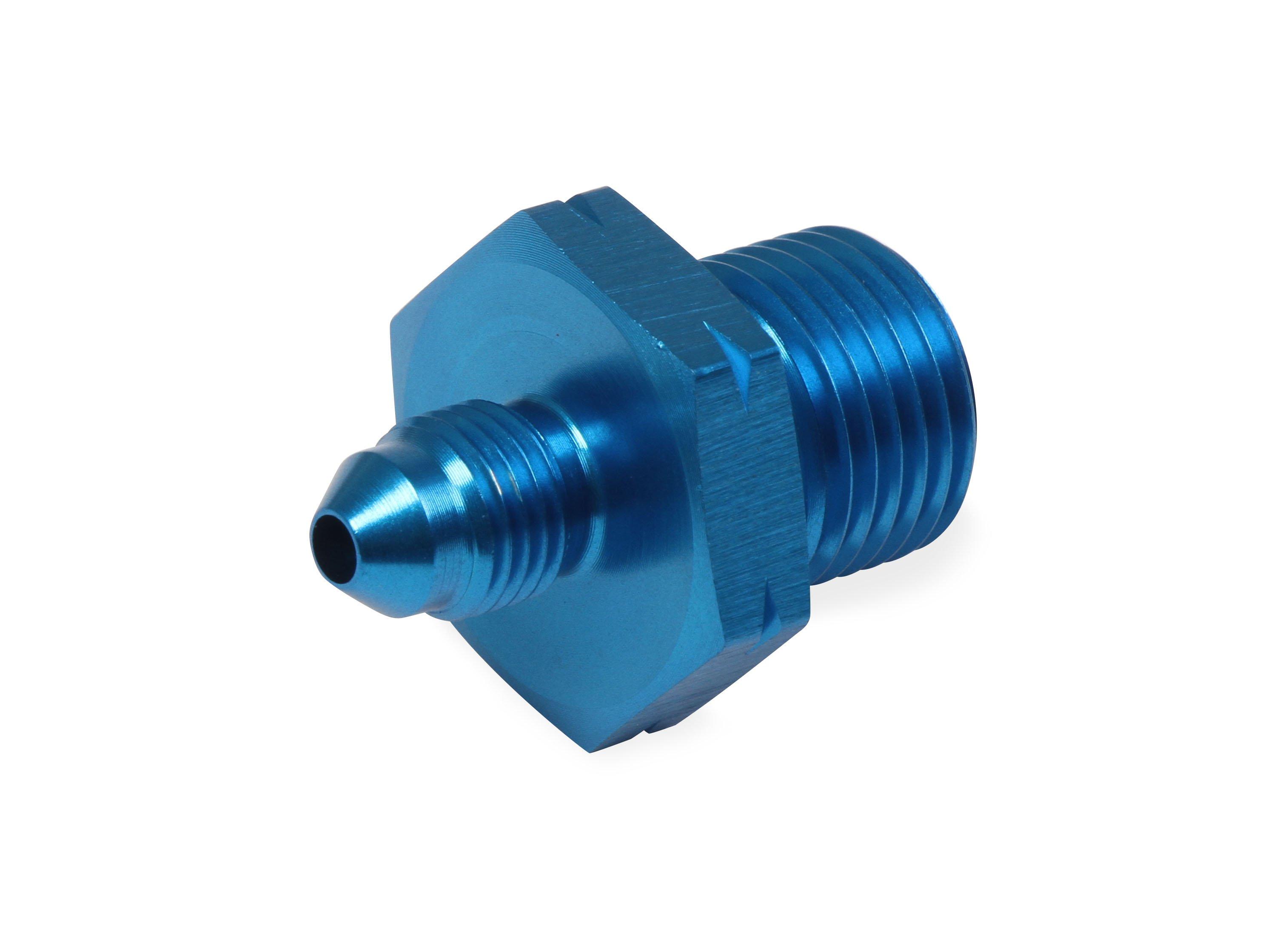 Oil Pressure Sensor Adapter M16x 1.5 1//8 NPT For LS Series Engine 4.8L 5.3L 6.0L