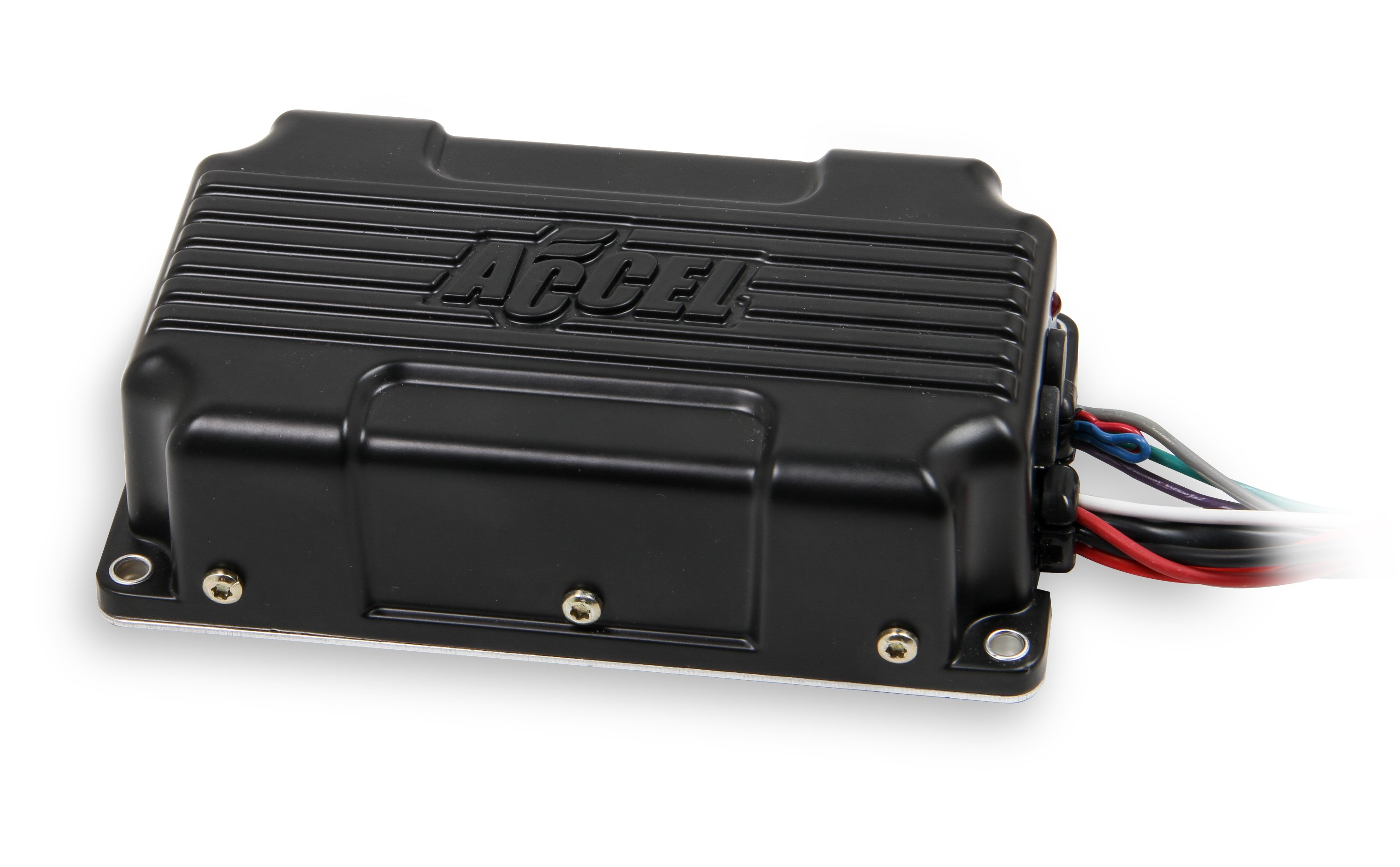 61212 - Accel SuperBox CD Ignition System