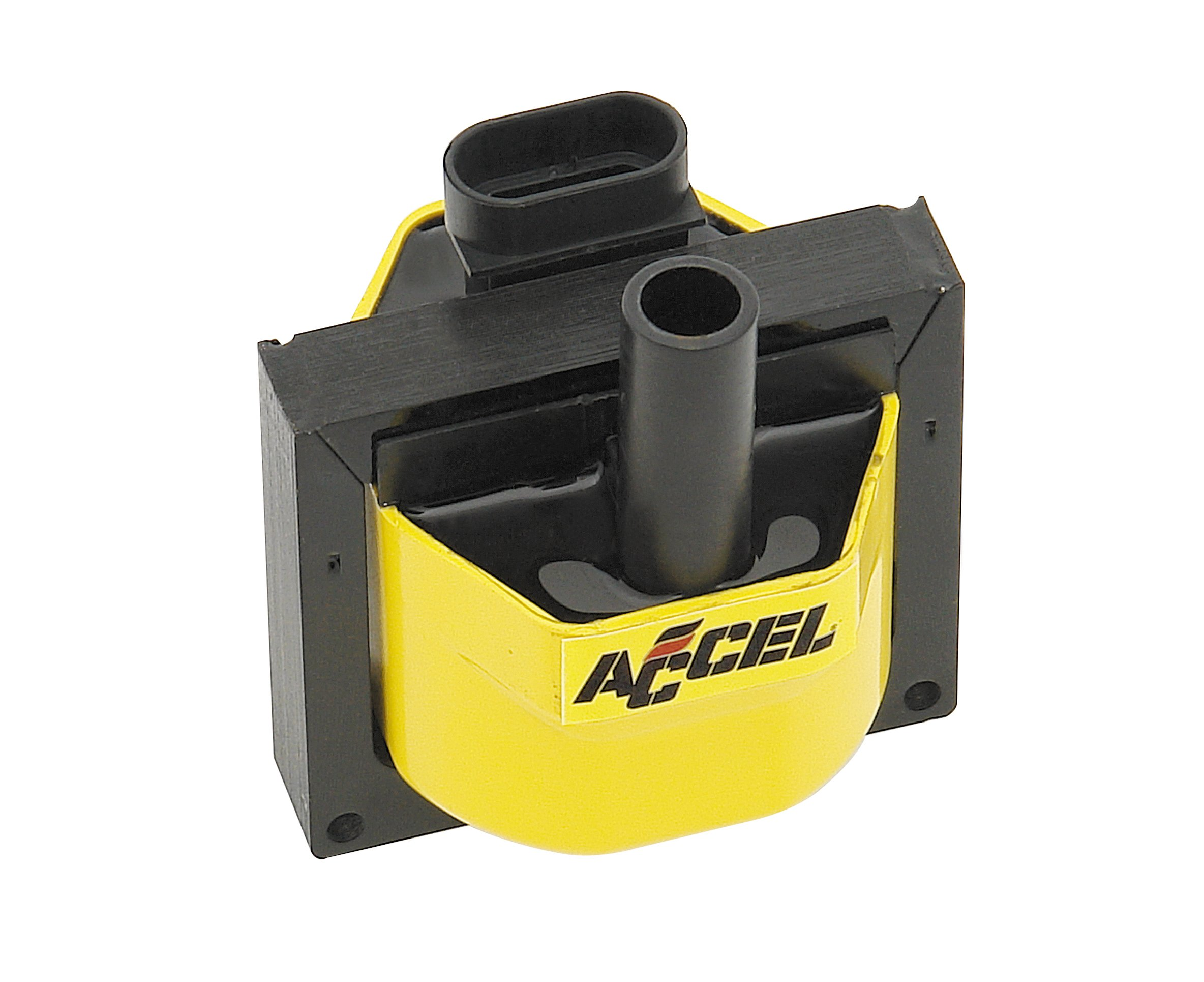 Accel 9044C Extreme 9000 Ceramic Boot Plug Wire Set New//Old Stock