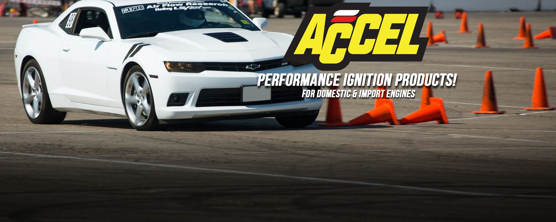 Accel Ignition Manufacturer Of Coils Spark Plug Wires Pro Street Wiring Harness New Hot Parts