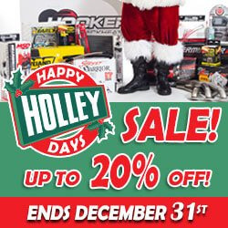 Holleydays - Free Shipping