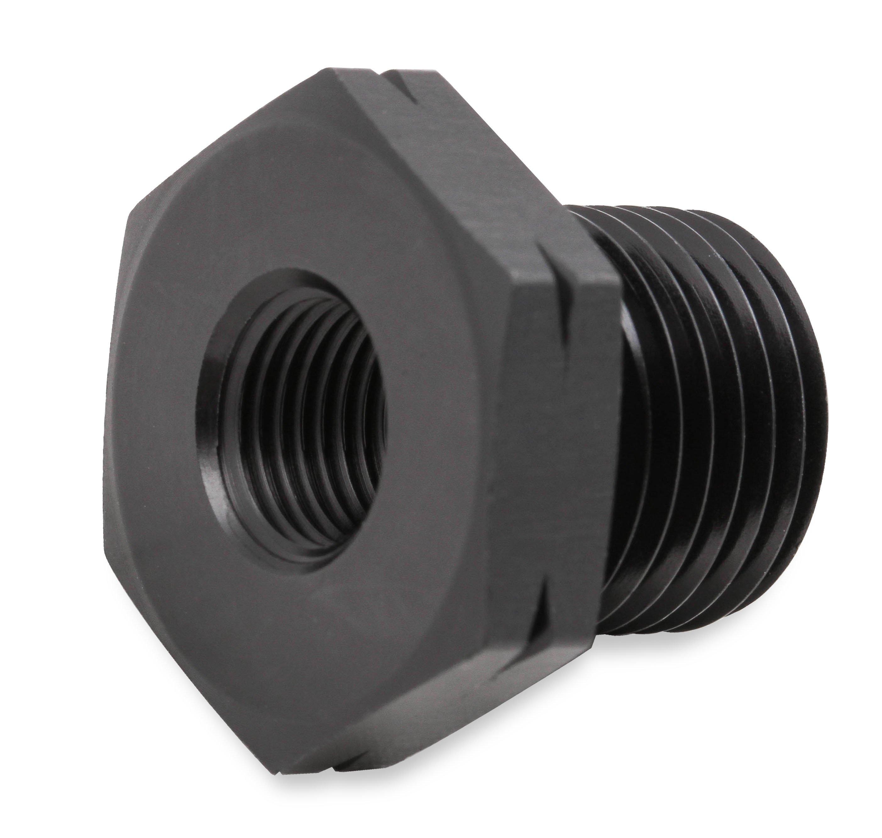 Earl's GM LS Oil Pressure Gauge Adapter Fittings