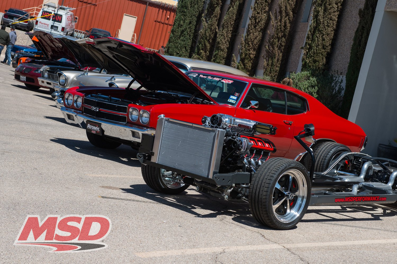 Car Show Blog Posts - Page 1
