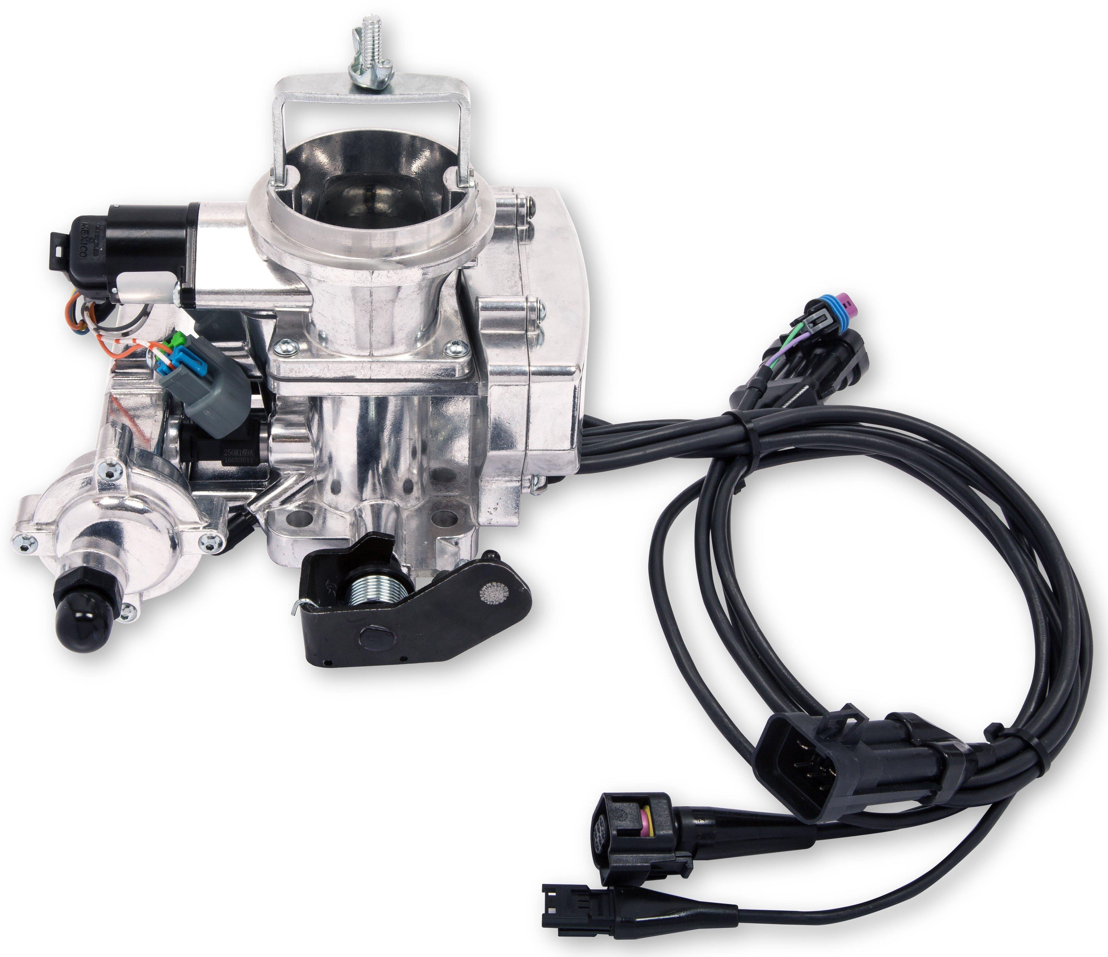Sniper Releases EFI System For Jeep CJs With BBD Carburetor