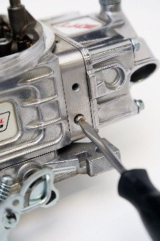 Carb Class: 5 Basic Carb Tuning Tips - Holley Blog