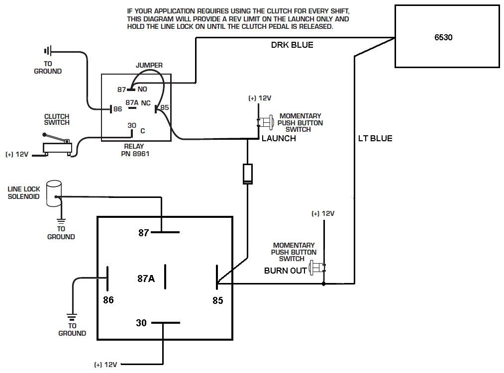 blog_diagrams_and_drawings_6_series_6530_programmable_6al 2_6530_2_step_3_step_latching_line_lock?width=345px; welcome to the msd blog posts page 16,Msd 6al Wiring Diagram 2 Step