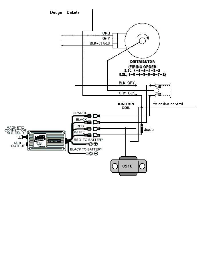 proform hei distributor wiring diagram mallory distributor
