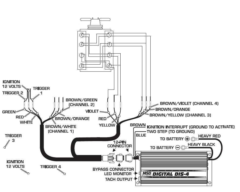 custom diagrams blog posts page 2 fast edis to dis 4 parallel coils