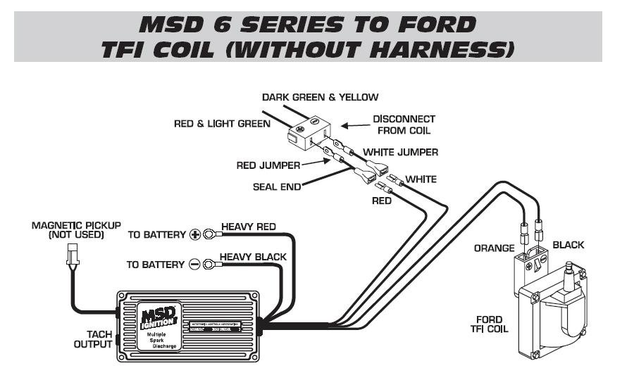 msd 6al wiring diagram mustang 5 0 wiring diagram msd 6420 wiring solidfonts