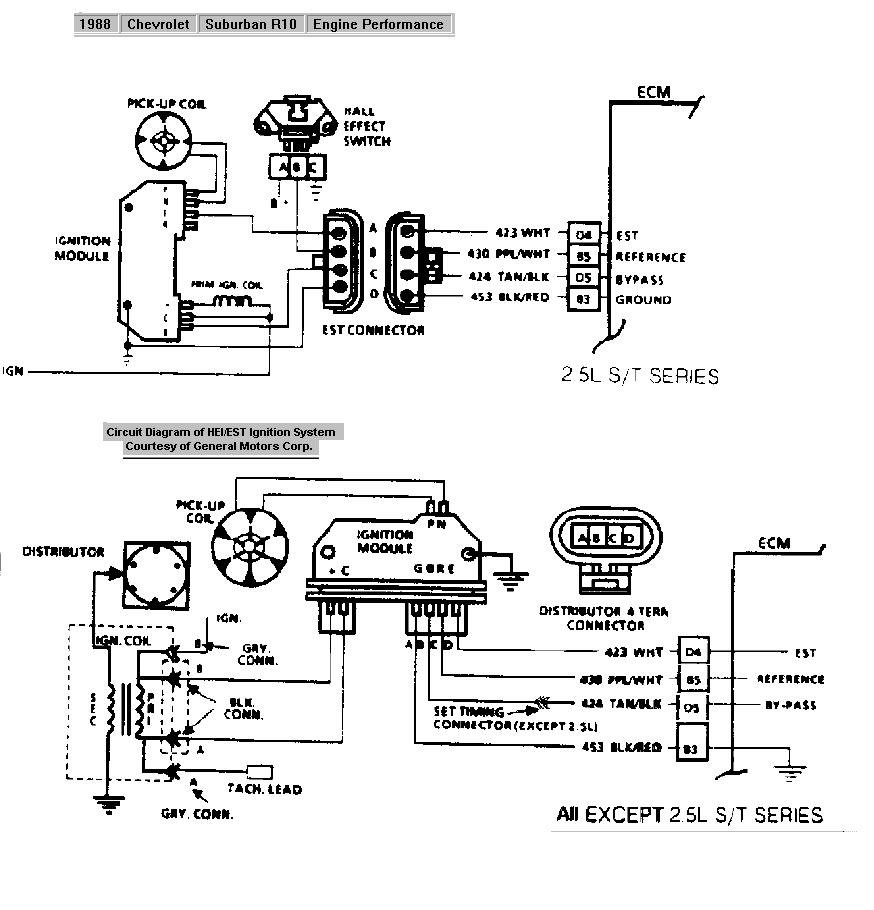 msd 6a wiring diagram hei solidfonts msd wiring diagram hei solidfonts