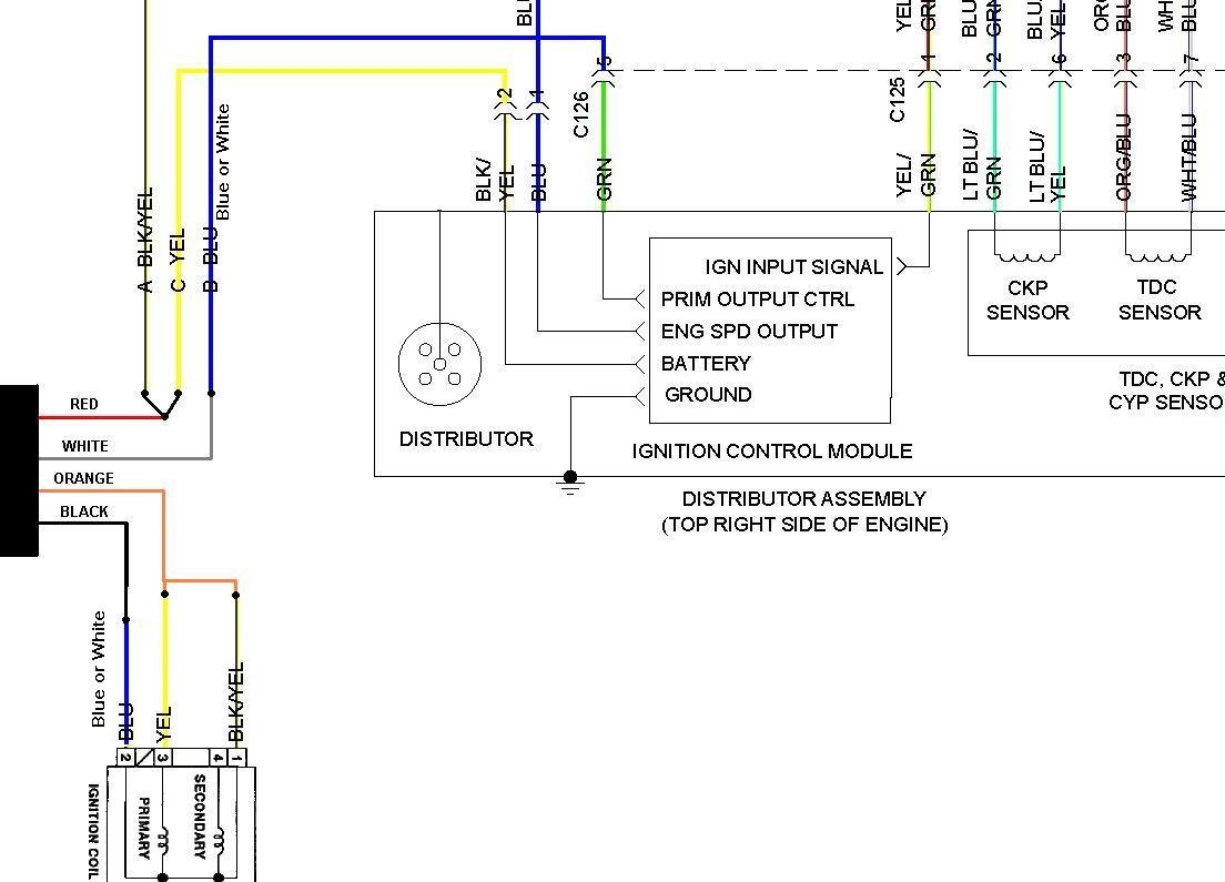 honda civic distributor wiring diagram wiring diagram and 1989 honda prelude diagram image about wiring