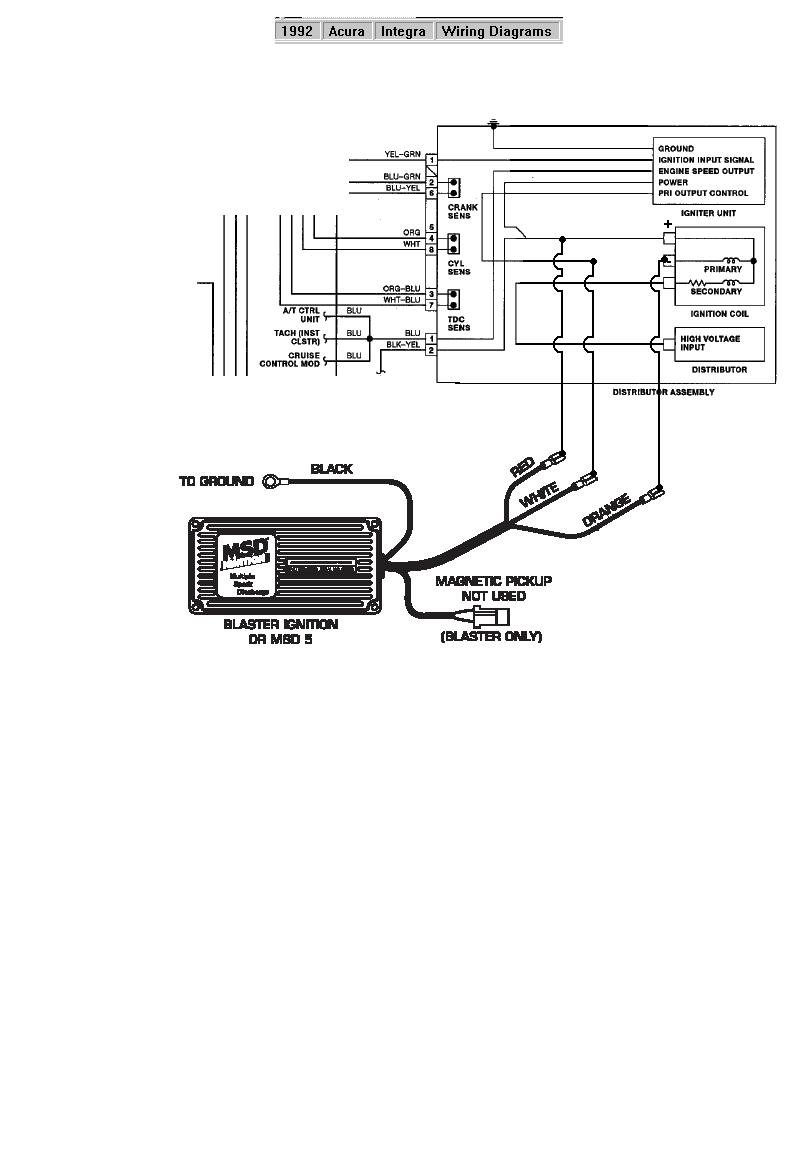 92 integra ignition wiring diagram 92 image wiring acura 1992 integra to msd 5 msd blog on 92 integra ignition wiring diagram