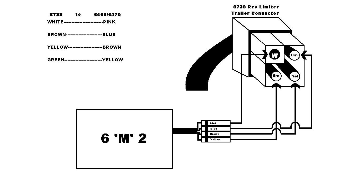 msd digital 6 plus wiring diagrams