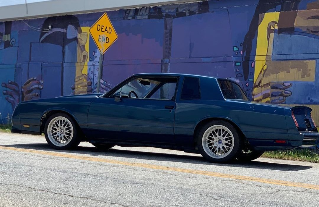 Ride With Holley Next Week On the 2019 Hot Rod Power Tour! - Holley Blog