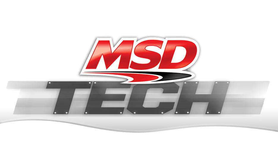 MSD Tech: Coil and Spark Plug Wire Troubleshooting - Holley Blog