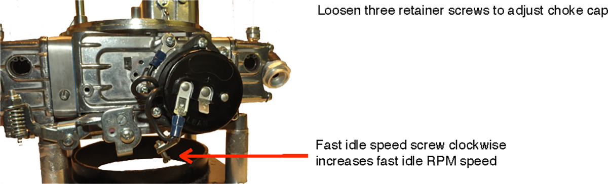 Hot Rod, Slayer, and Super Street Carburetors - Holley Blog